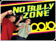 Anti Bully Martial Arts Cards