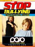Anti Bull Martial Arts Cards